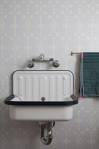 High Back Farmhouse Sink » Cozy Vintage Wall Mount Bathroom Sink Vintage  Bathroom Sinks