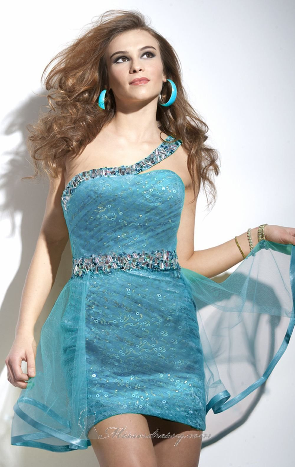 Party Time 6922 Dress - MissesDressy.com | Homecoming Dresses ...