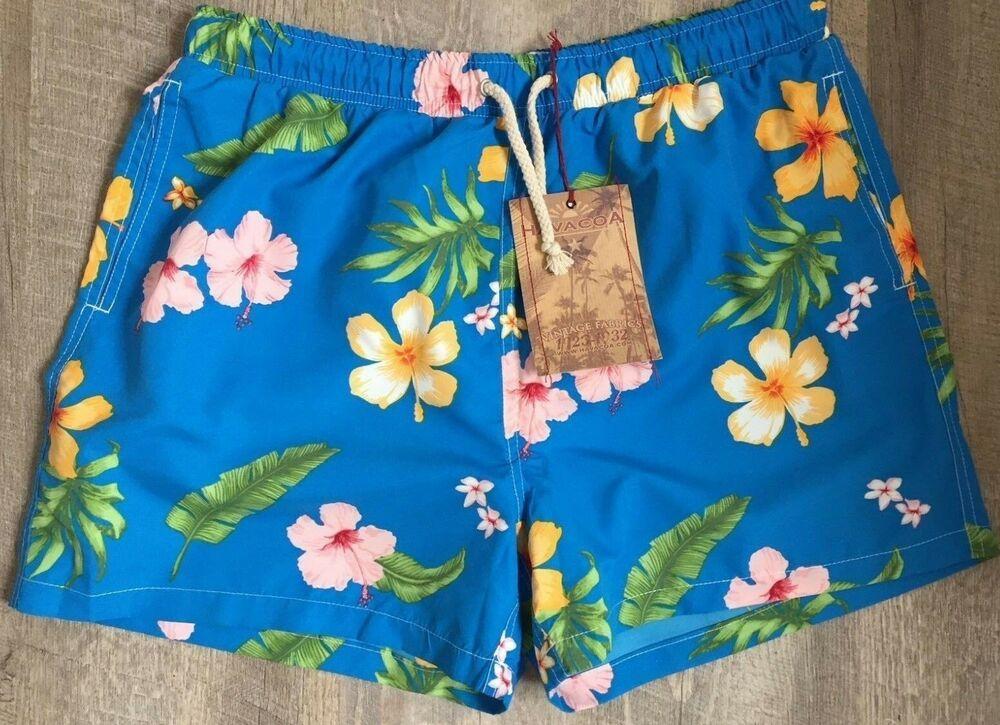 f0ddc72c39 Mens Havacoa Swim Shorts XXL (34) Surf Shorts Authentic New RRP£95 ...