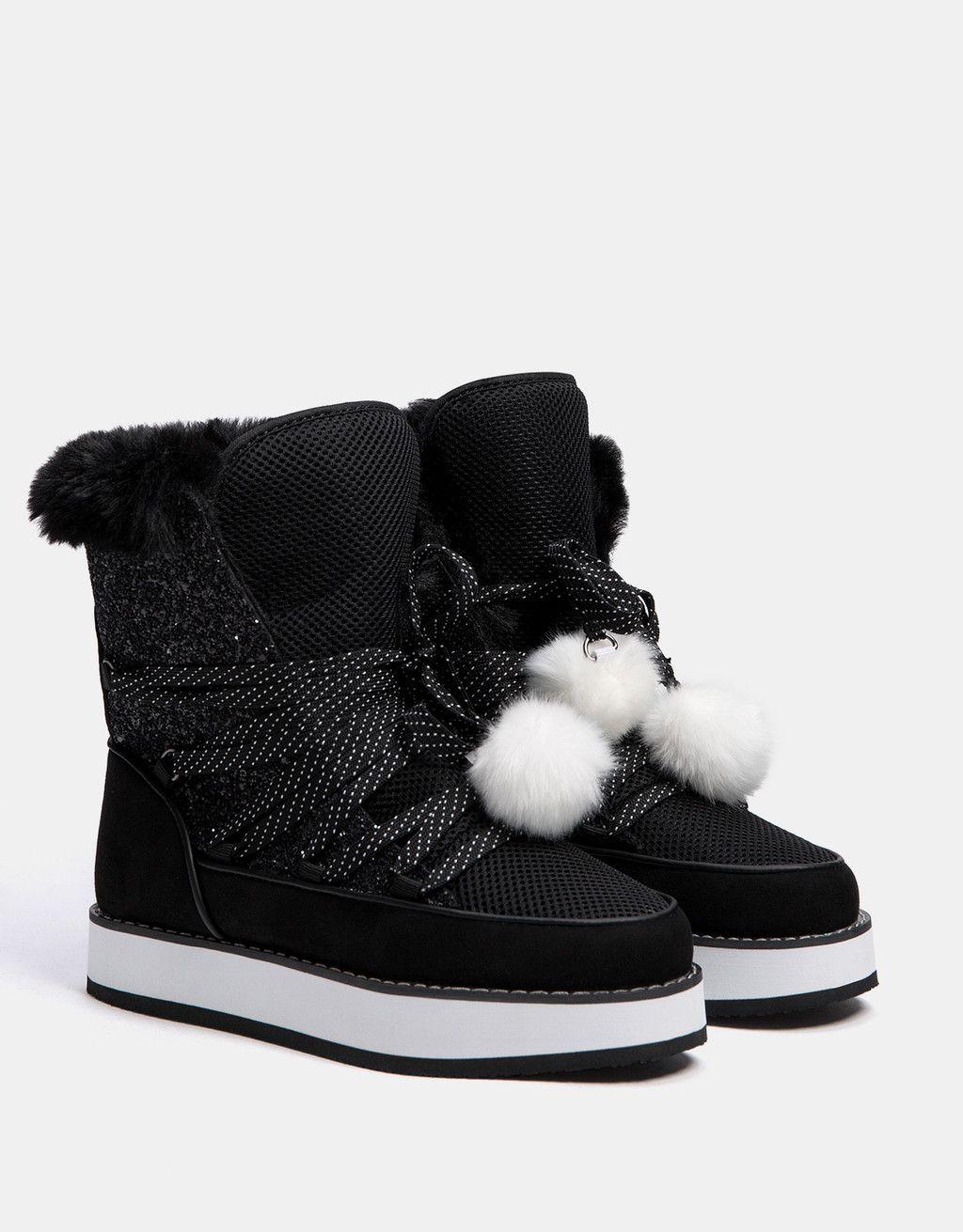 13 botas y botines tan calentitos que este invierno no te