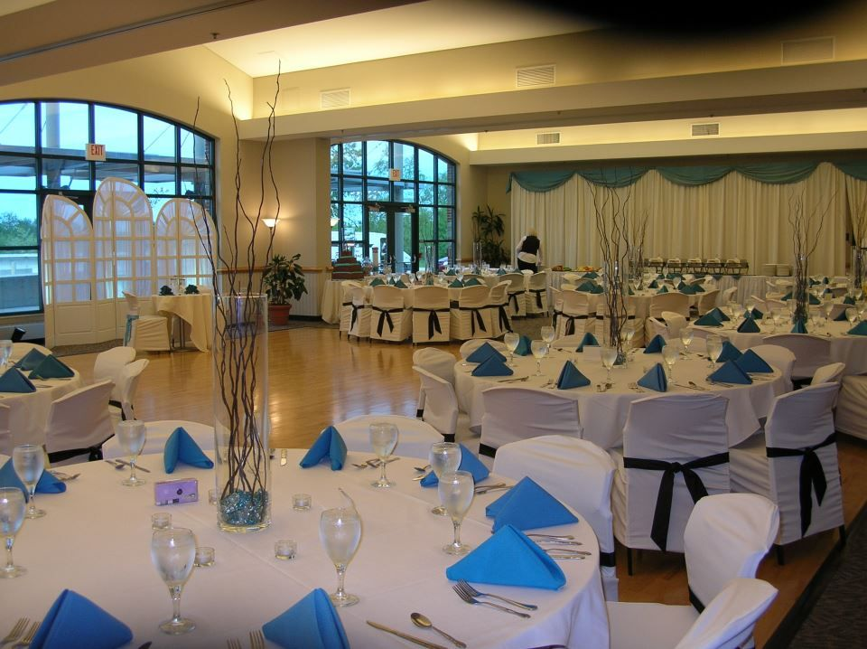 Want to hold your Wedding on the Delaware River Cove