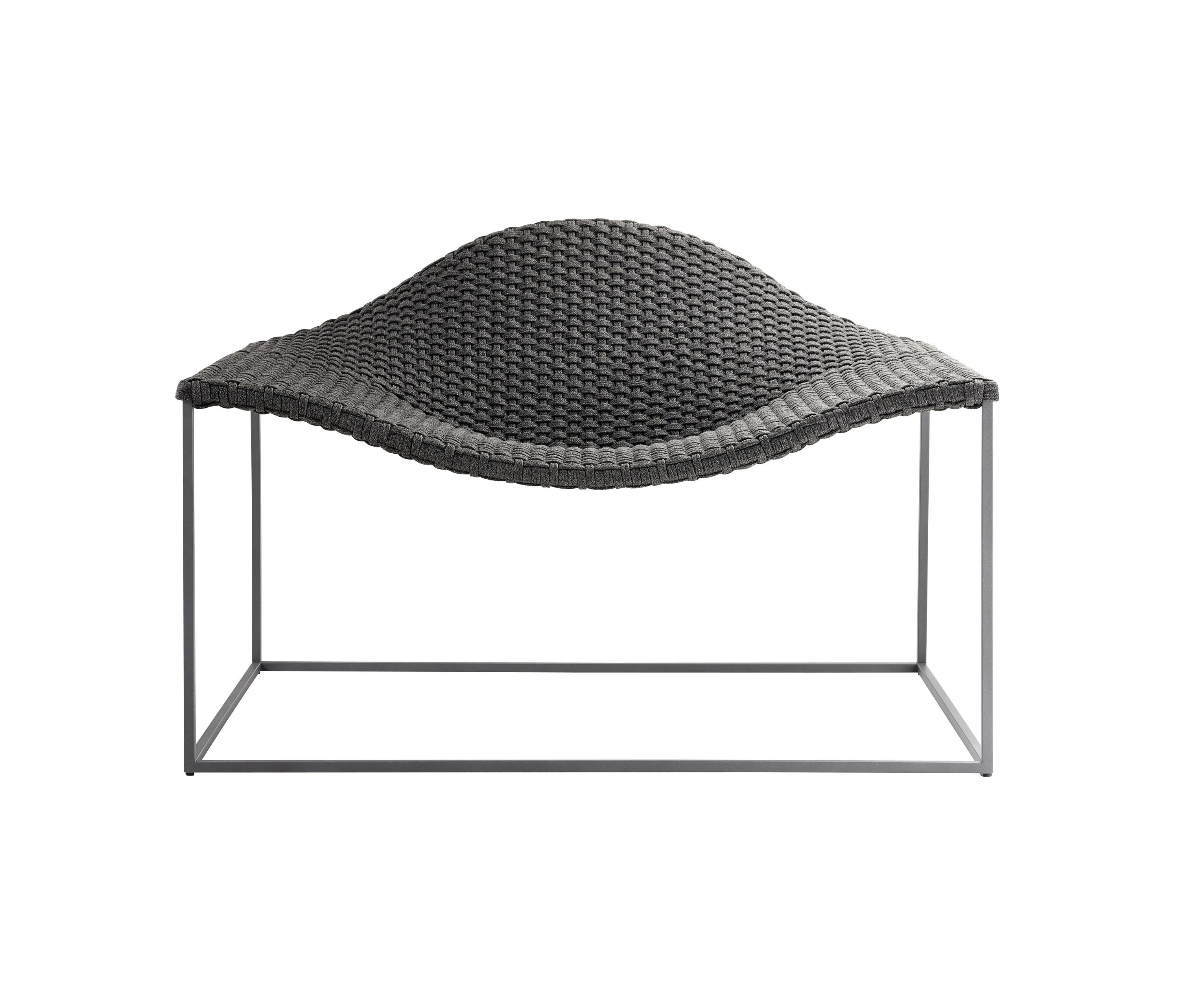 Wave Lounge Chair Designer Garden Armchairs From Solpuri All