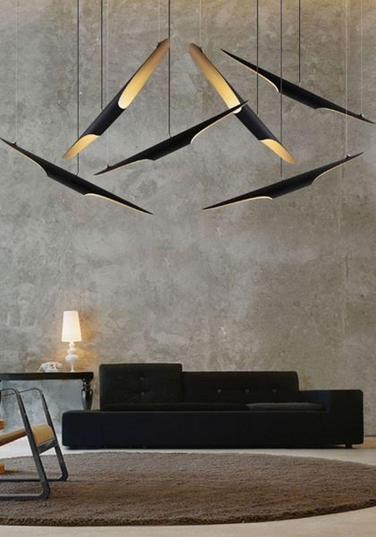 vitra lighting. Vitra Furniture Polder Sofa \u0026 Coltrane Suspension Lamps | Lighting . Beleuchtung Luminaires Delightfull