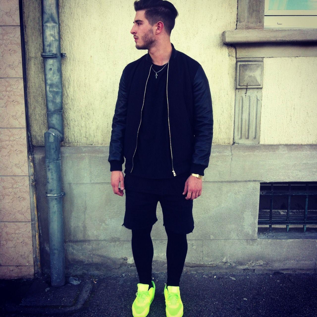 Nike Air Max Style Men