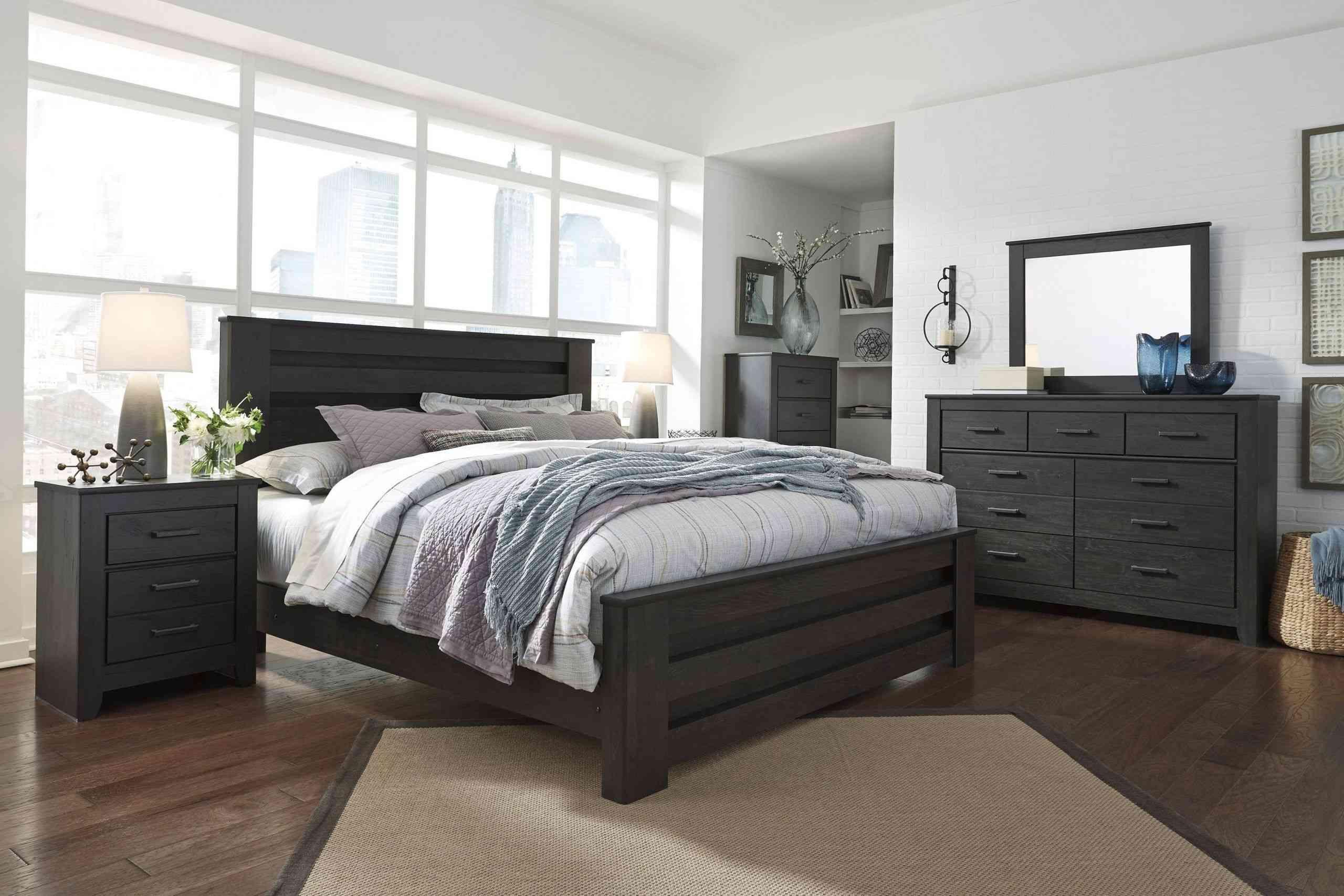 Ashley Furniture Platform Bedroom Sets In 2020 Bedroom Sets For