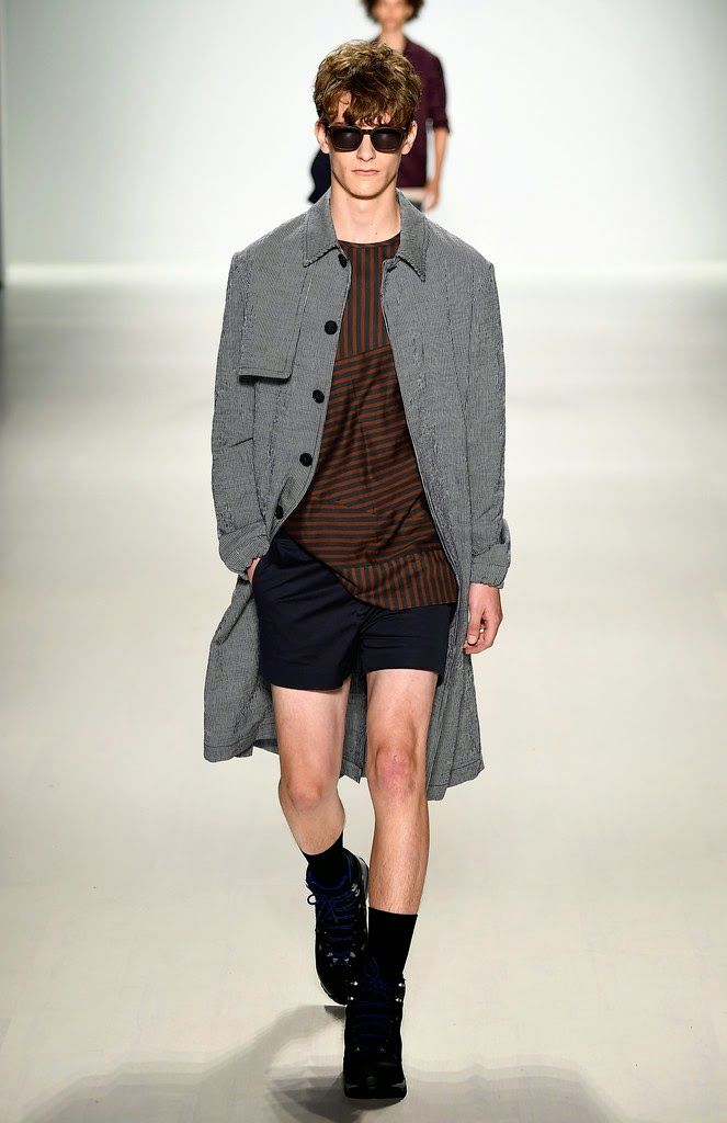 #RichardChai #SpringSummer2015 - New York Fashion Week