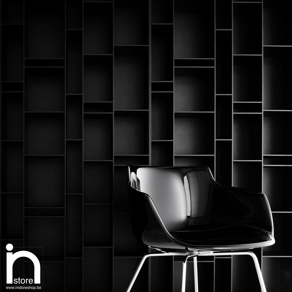 random mdf italia biblioth que random biblioth que design mdf itlalia belgique meubles design. Black Bedroom Furniture Sets. Home Design Ideas