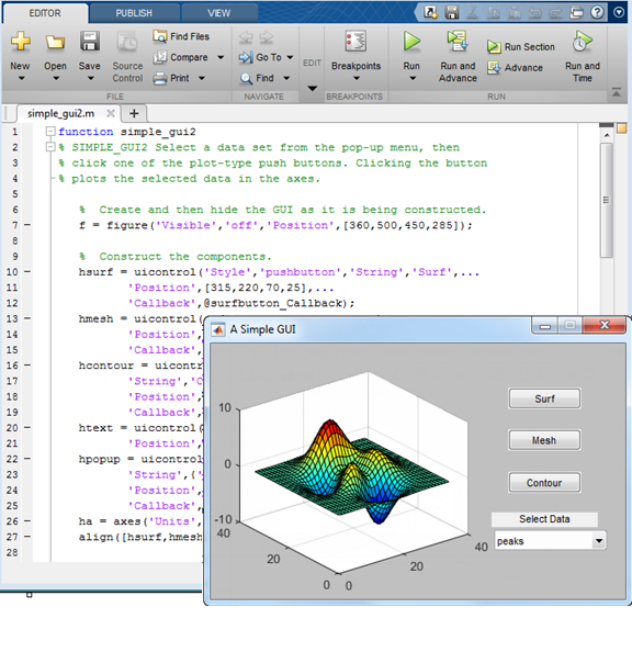 Save Figure As Png Matlab