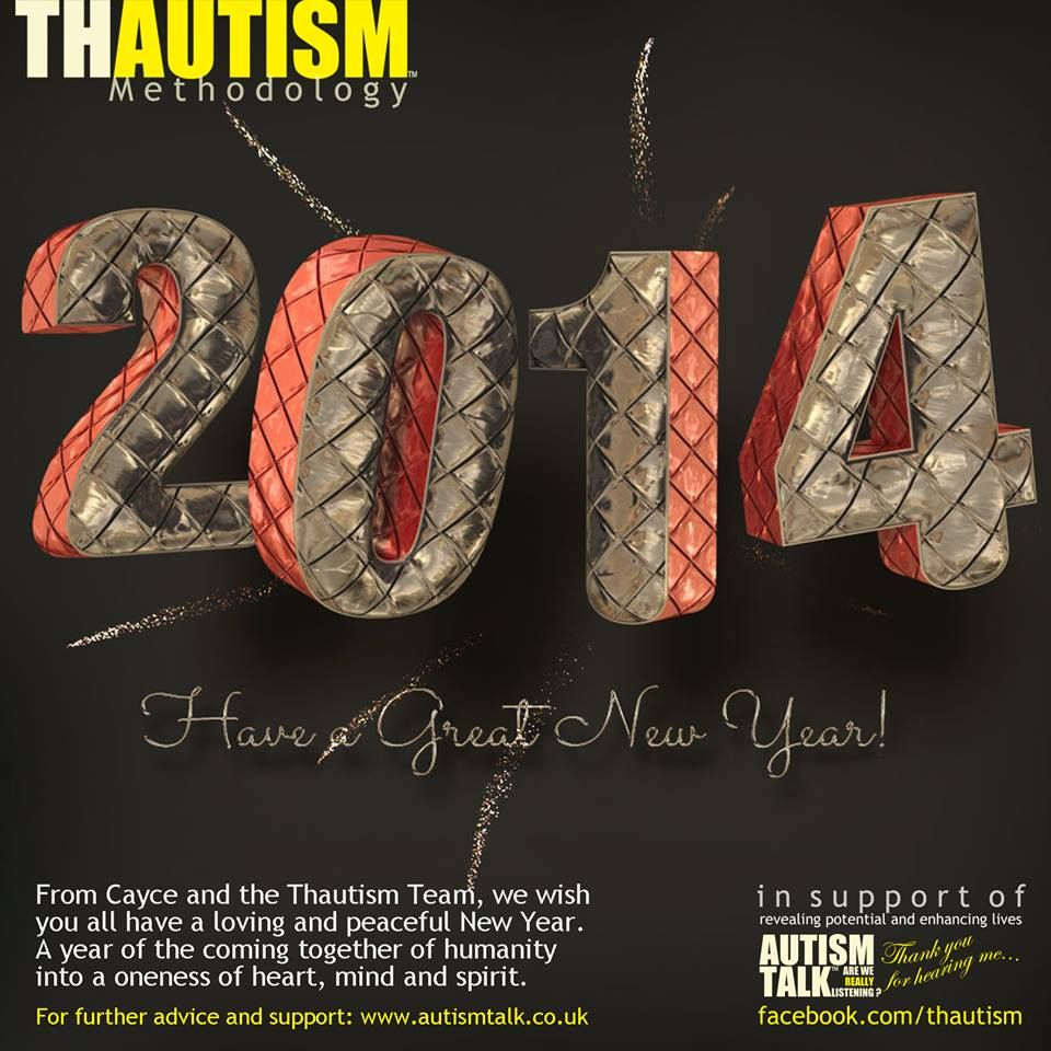 Happy new year to all thautism please visit autismtalk shiny inflated foil text effect in 20 new photoshop tutorials for creating text effects baditri Gallery