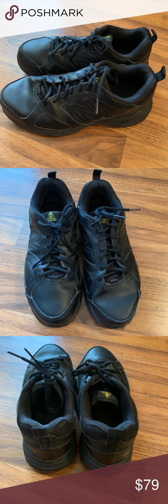7bcab91d702a1 New Balance Men's MID626K2 Casual Comfort Training New Balance Men's  MID626K2 Casual Comfort Training Shoe, Black, 7 6E US open item customer  return New ...