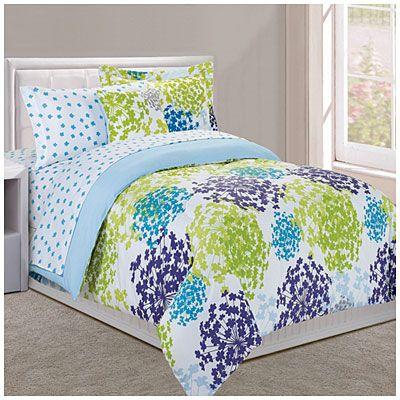 Best Dan River® Twin Sansa 6 Piece Bed In A Bag Comforter Set 400 x 300
