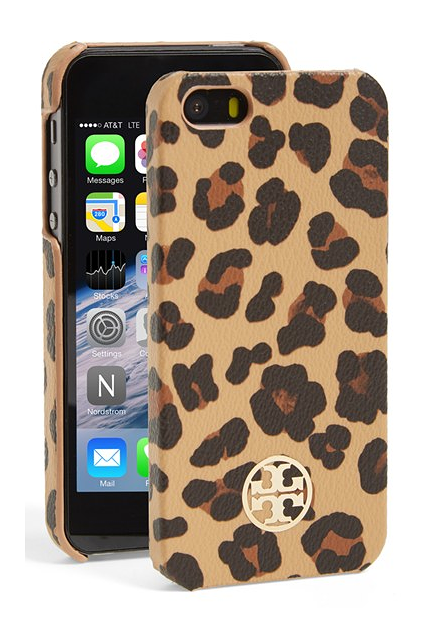 Tory Burch 'Kerrington' iPhone 5/5s Case - on #sale 33%