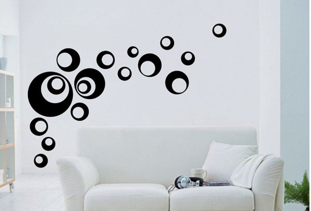 Decoracion de interiores buscar con google decoracion de interiores pinterest - Salones con vinilos decorativos ...