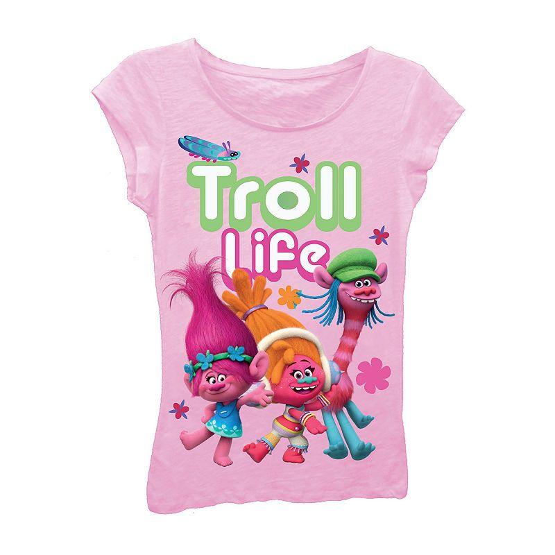 1e4c477a9 Trolls Girls'