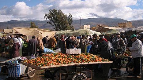 Beni-Mellal