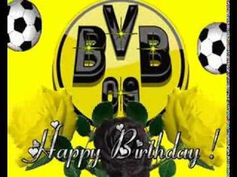 Geburtstag Bvb