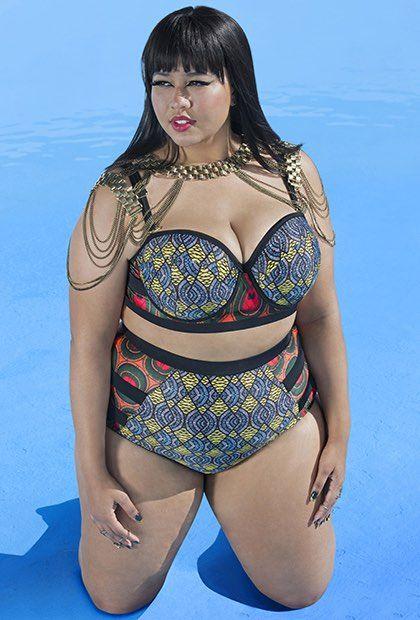 GabiFresh The Empress D DD Underwire Bikini  fatkini  GabiFreshxSwimSexy   SwimsuitsForAll  CurvesInBikinis  AllHailTheQueenOfTheBikini 9fe3abb0da