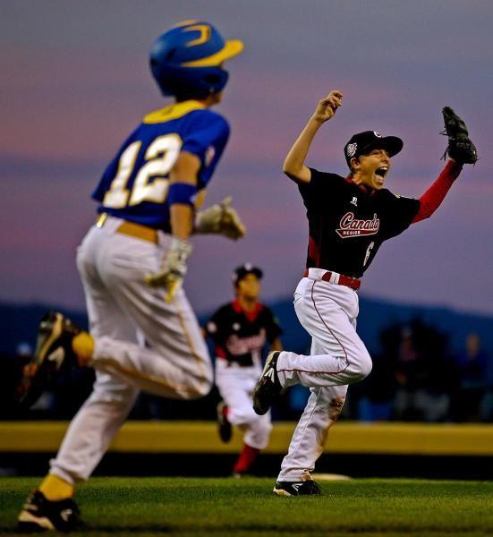 Little League World Series 2013 Little League League World Series