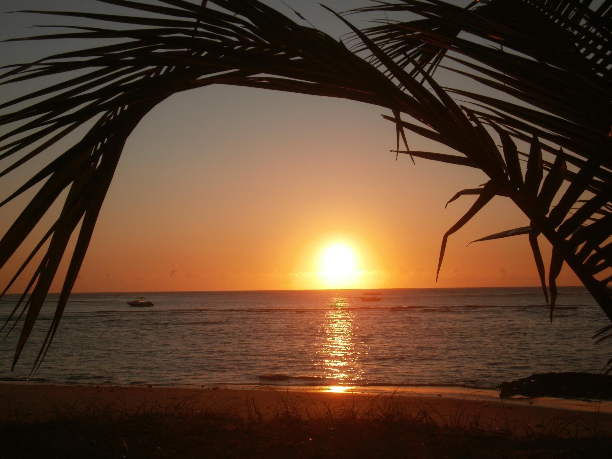 Nascer do sol | Trancoso, Bahia, Brasil.