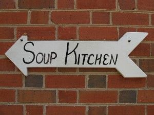 Thanksgiving Volunteer Opportunities Soup Kitchen Network For Good Volunteer