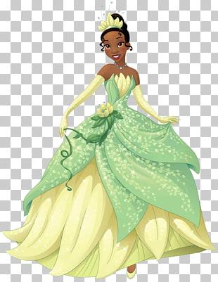 Disney Princess Tiana Illustration Fa Mulan Belle Ariel Rapunzel Princess Aurora Disney Princes Disney Princess Tiana Princess Tiana Disney Princess Cartoons