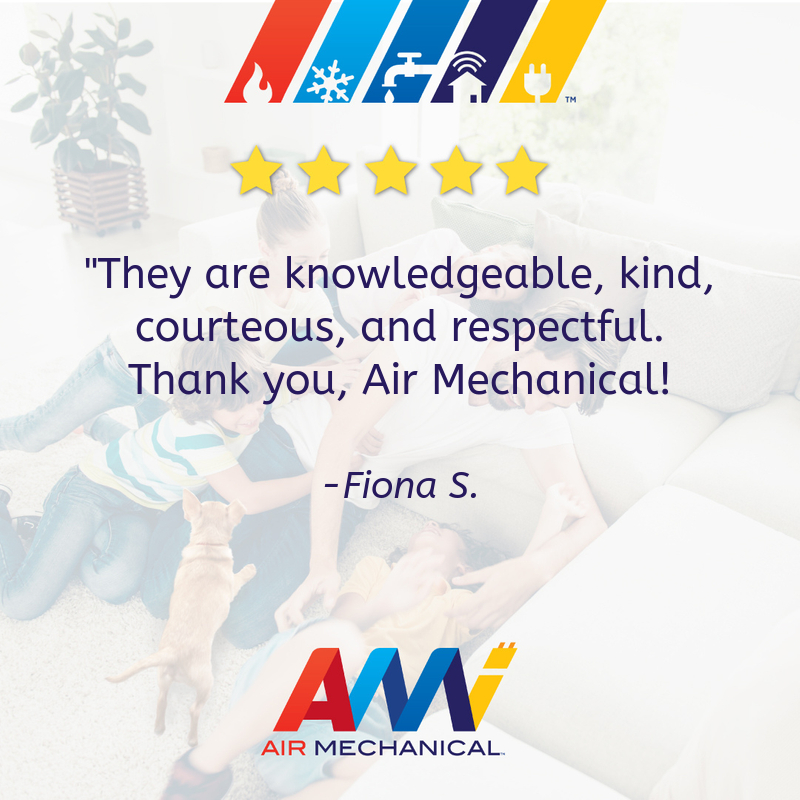 CustomerReview Testimonial Thank you, Fiona! We look