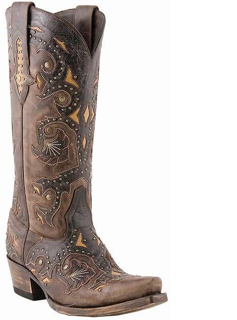 942579cdf24 Western Cowboy Boots I Love   Shoes, Shoes, Shoes!   Pinterest ...