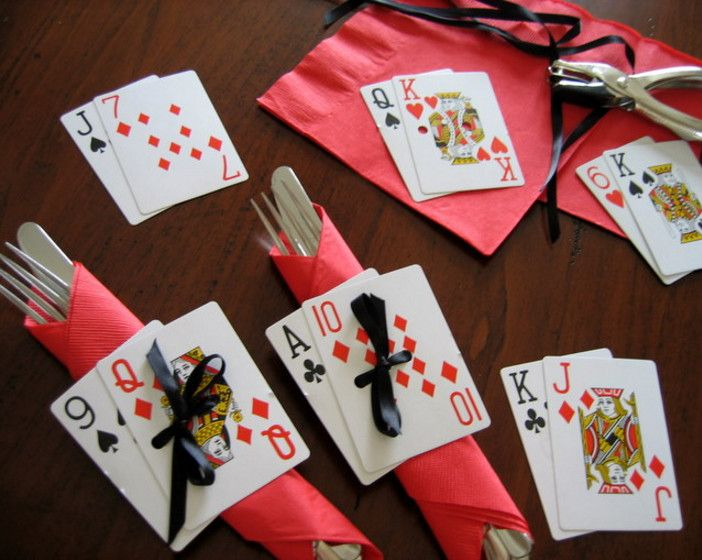 Casino Theme Party Accessories Casino Themed Party Good Ideas