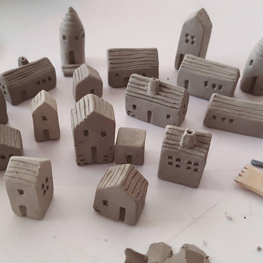 """Selen Batılı on Instagram: """"#seramik #ceramics #keramik #ceramica #ceramicsart #ceramicsdesign #house #ceramichouse #clay #ceramic #handmade #handmadepottery…"""""""