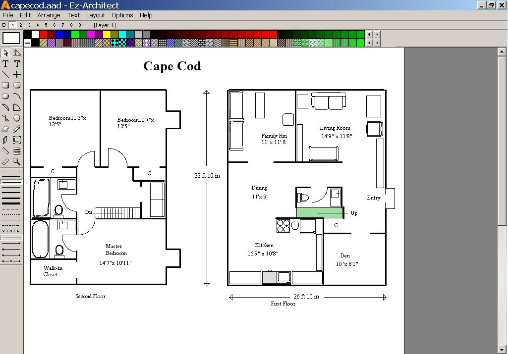 Home Design Software For Pcs With Xp Or Vista Or Windows 7 And