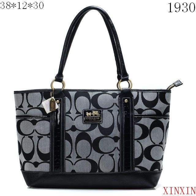US2606 Coach Outlet Online Bags 2012 - 240136 2606