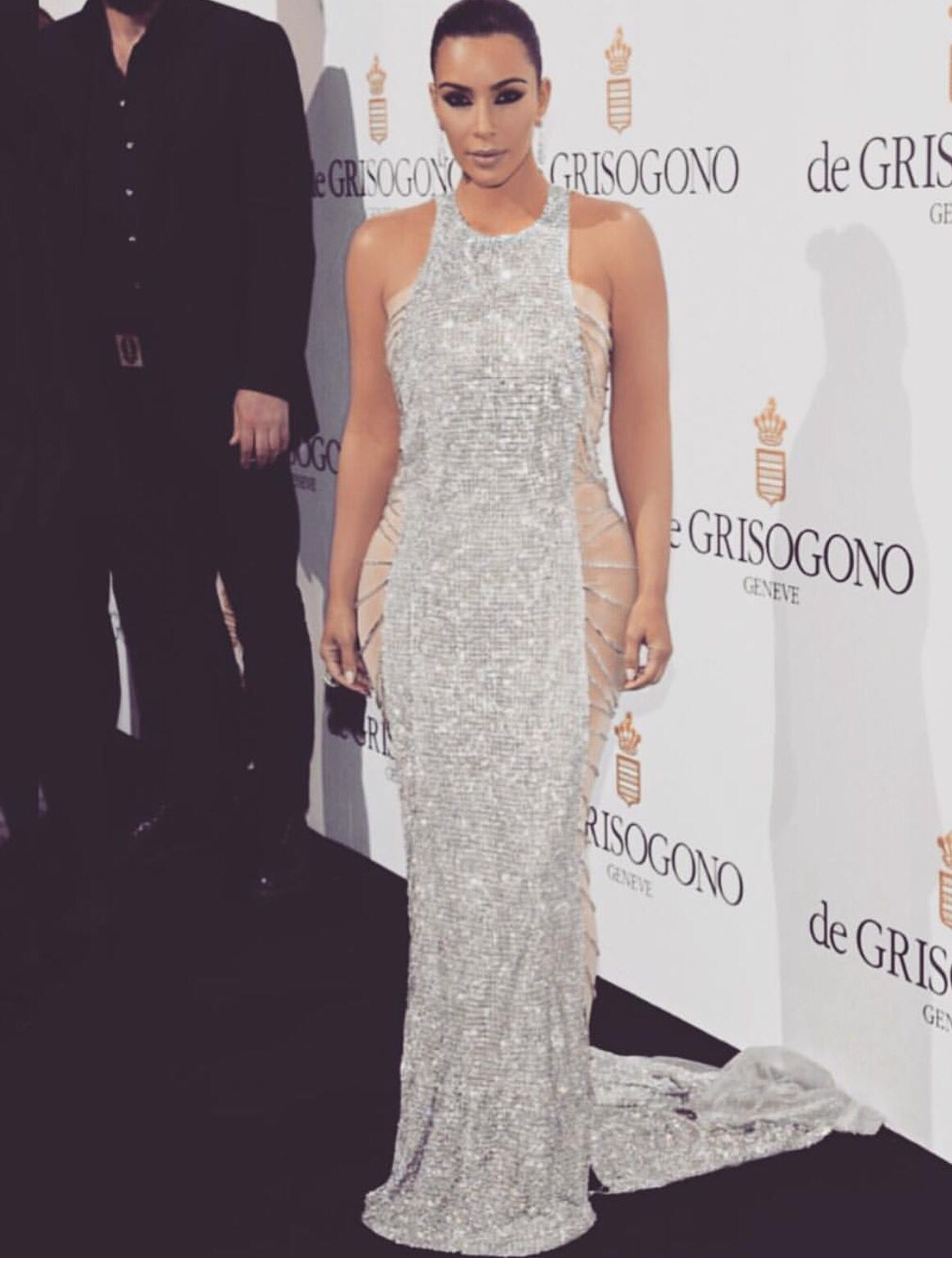 Loving this gown beauty style u fashion pinterest gowns