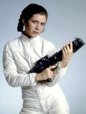 Principessa Leia