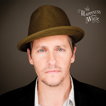 Josh Rouse — The Happiness Waltz. Puts out great albums, a blast live, very unlikely to go bananas and make a dubstep and/or death metal record on a whim. Out yesterday, but I only found out about the thing today (3/20).