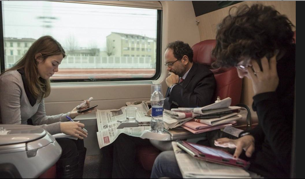 Verso Bologna