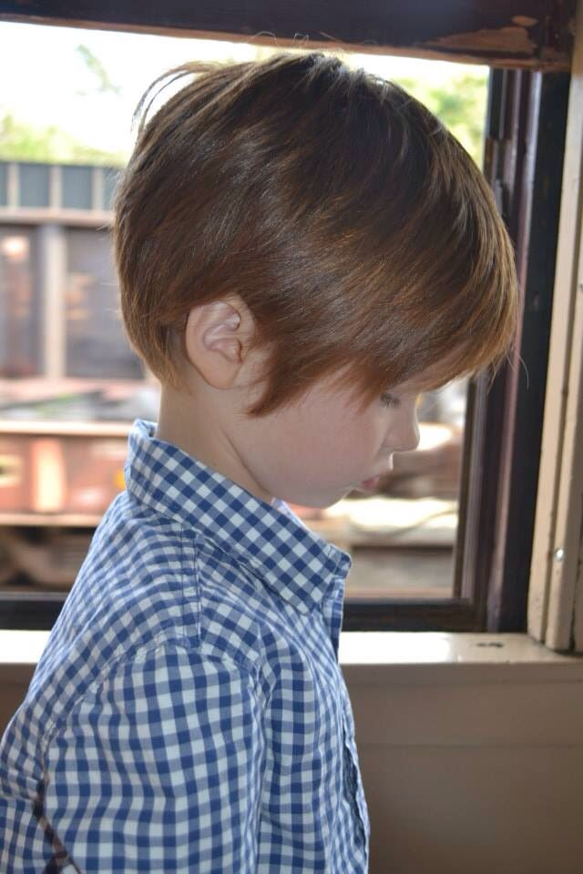 haircuts for boys with long hair boy haircut ro is getting a haircut tomorrow 2291 | 18aa02a9011ed075c039492cad245ebe