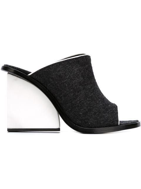 Chaussures - Mules Cérémonie D'ouverture DuQiOS