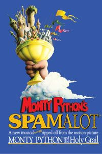 In April 2013, VOS Theatre in Cobourg will present Spamalot!