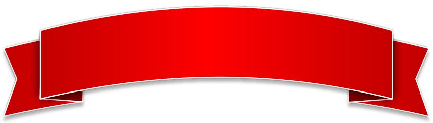Glossy Banner Red Banner Clip Art Blank Banner Banner