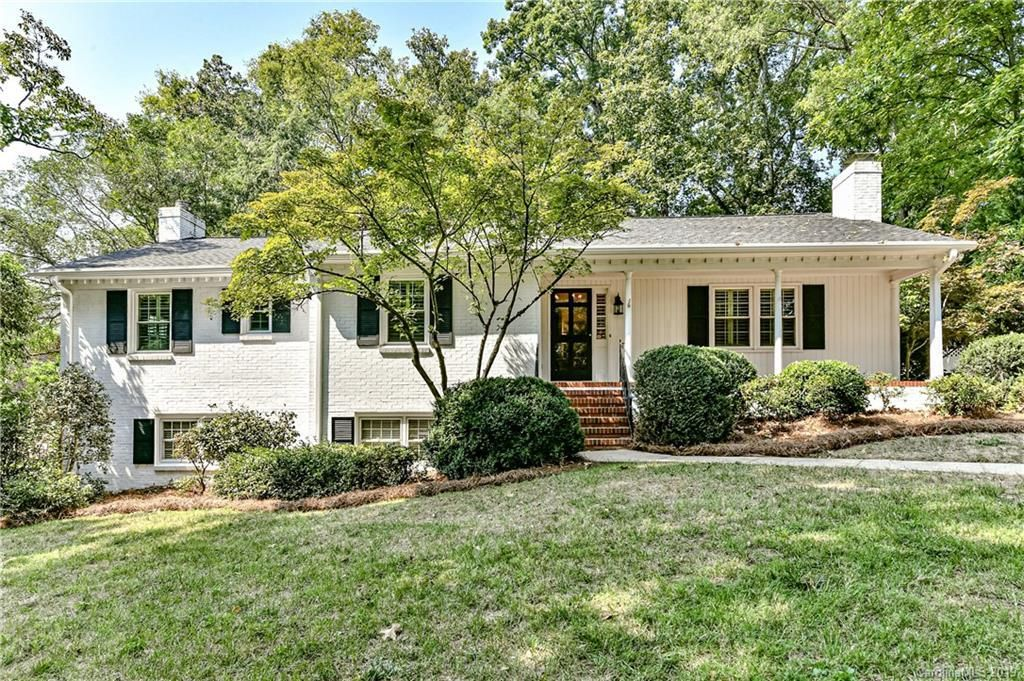 Pin On Homes For Sale In Highland Creek Charlotte Nc