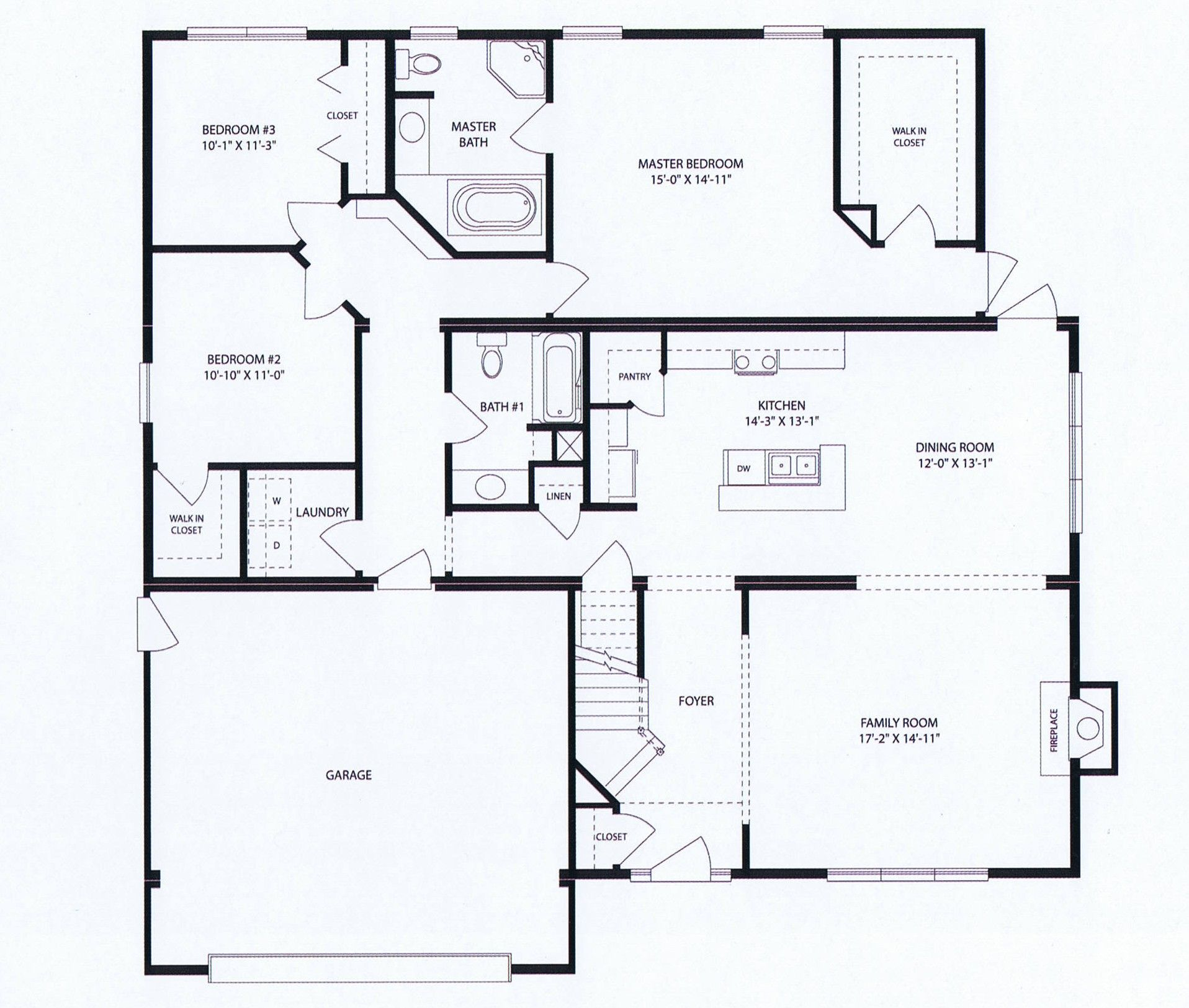 Bainbridge floorplan.jpg (1916×1625) Modular floor plans