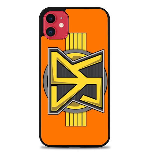Wwe Seth Rollins Logo Z4593 Iphone 11 Case Wwe Seth Rollins Seth Rollins Wwe