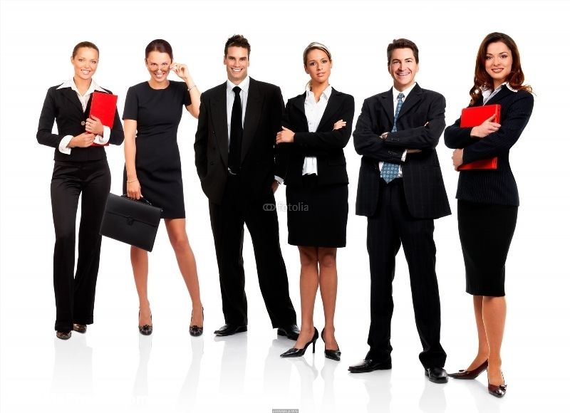 Poster of Business people, Business Posters, #poster, #printmeposter, #mousepad, #tshirt