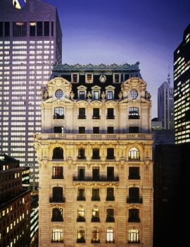 Hotel Saint Regis New York (New York, NY, United States) - Booked.net