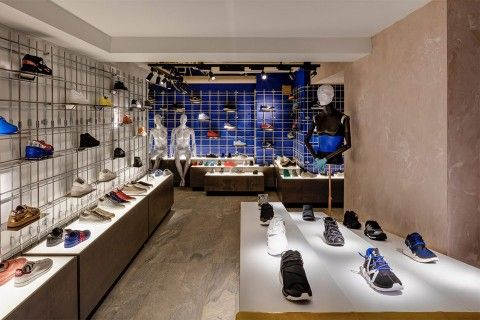 6d5ea10994 The Best London Retailers For Streewear and Sneakers