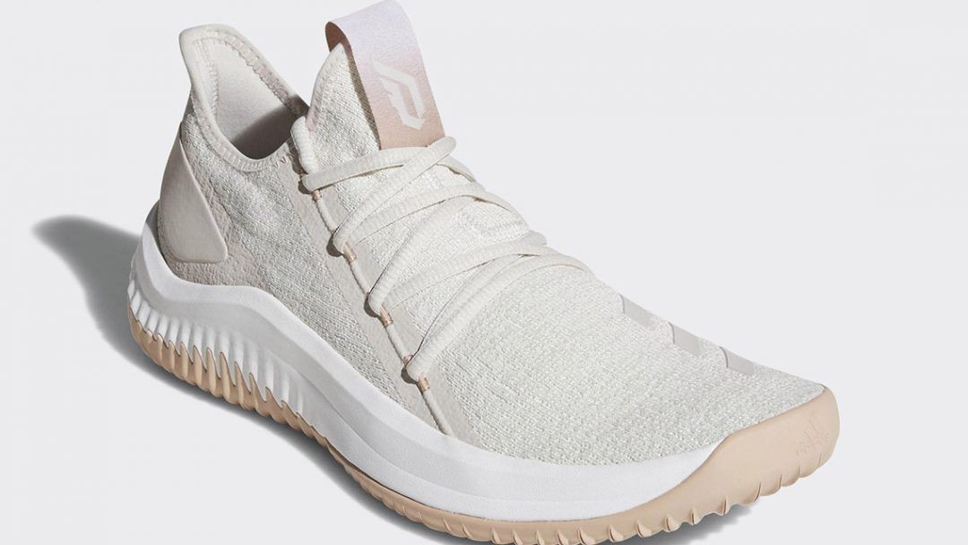 reputable site 939c1 ed9f1 Damian Lillards Latest Sneaker, the adidas Dame D.O.L.L.A., Has Released  Overseas - WearTesters