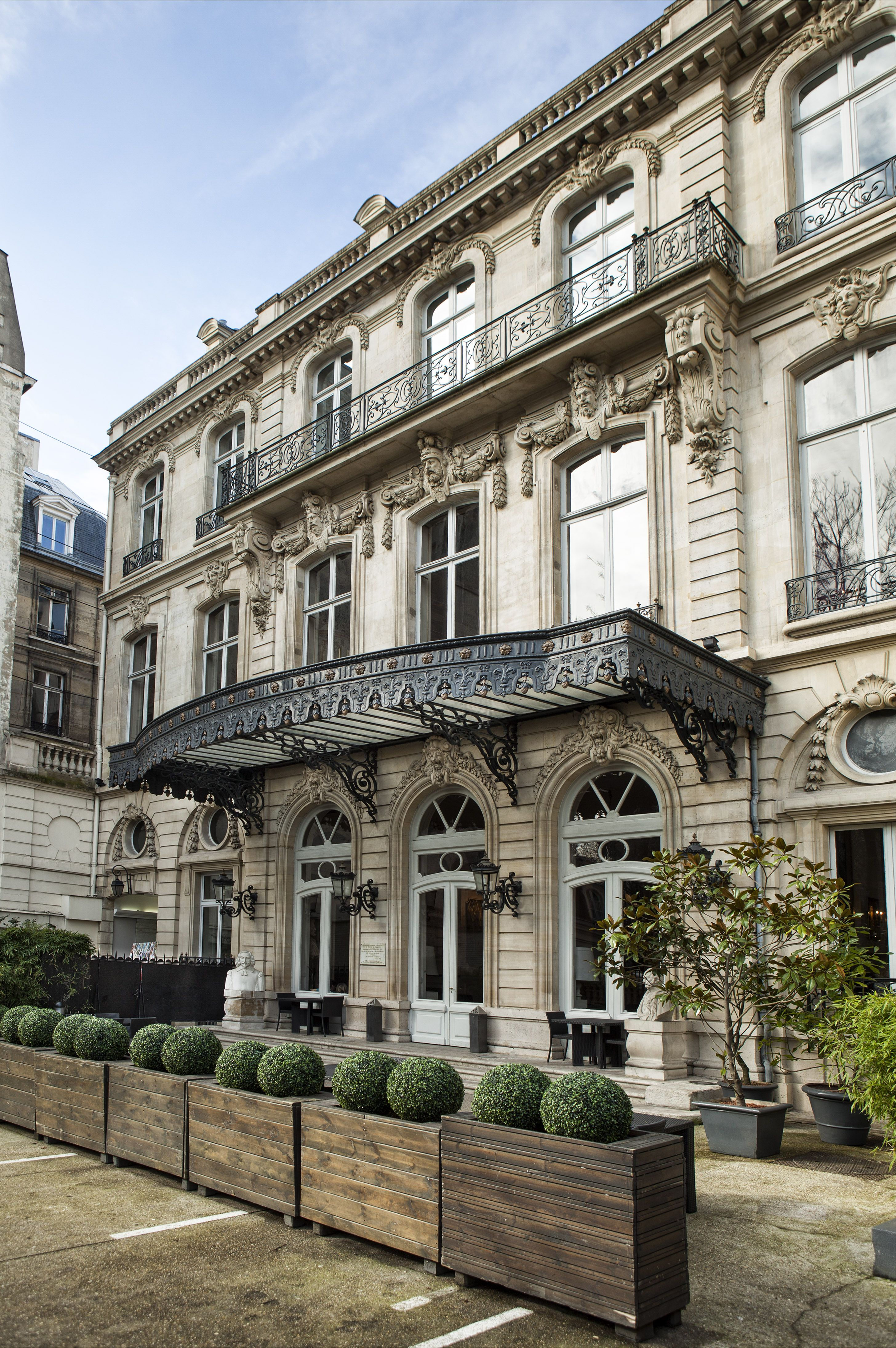 Salons france am riques h tel le marois paris pinterest france luxury homes and paris - Salon france amerique paris 8 ...