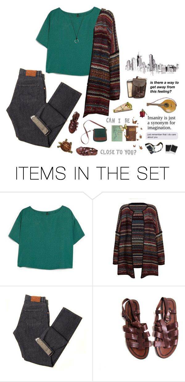 """""""I know you feel me somehow."""" by imarunightingale ❤ liked on Polyvore featuring art"""