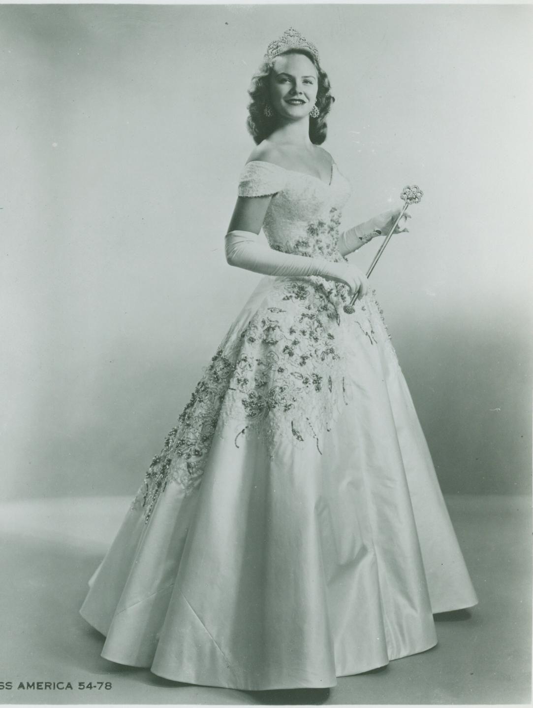 PHOTOS: Former Miss Americas through history   abc13.com