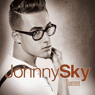 He encontrado Quiereme de Johnny Sky con Shazam, escúchalo: http://www.shazam.com/discover/track/158478812